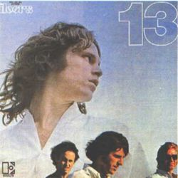 Doors13v1  sc 1 st  Album Cover Art Interviews and News - Typepad & UnCovered Interview u2013 The Doors 13 with designs by Bob Heimall ...