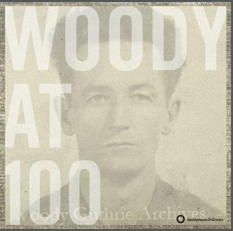 Woody100cover1