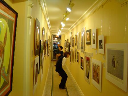 December Event - Gallery Shot #2