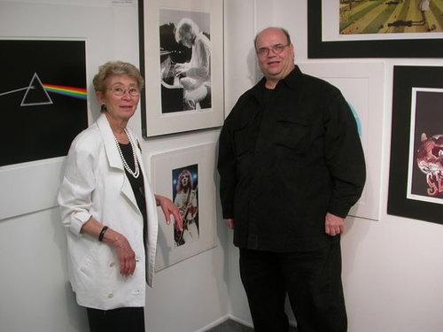 Richard E. and Tobey C.